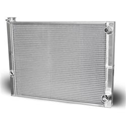 AFCO 80184NDP-16 Dirt Modified Lightweight Double Pass Radiator