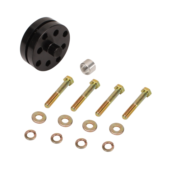 AFCO Fan Spacer Kit, 1 Inch