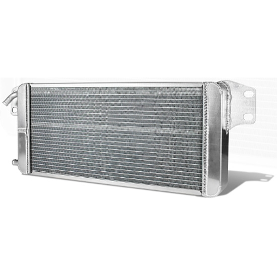 AFCO 80283NDP Camaro ZL1 Aluminum Heat Exchanger, Double Pass