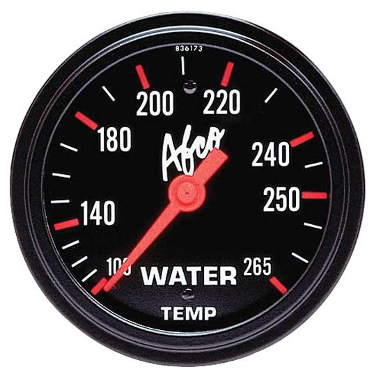 AFCO 85242 Mechanical Water Temperature Gauge