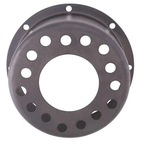 AFCO IMCA Steel Brake Hat, 3 Inch Offset