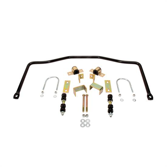 1955-1957 Chevy Nomad Wagon Rear Sway Bar Kit, 7/8 Inch