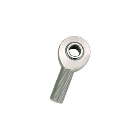 Aluminum X-Series Heim Joint Rod Ends, 3/4-16 RH Male, 5/8 Inch Hole