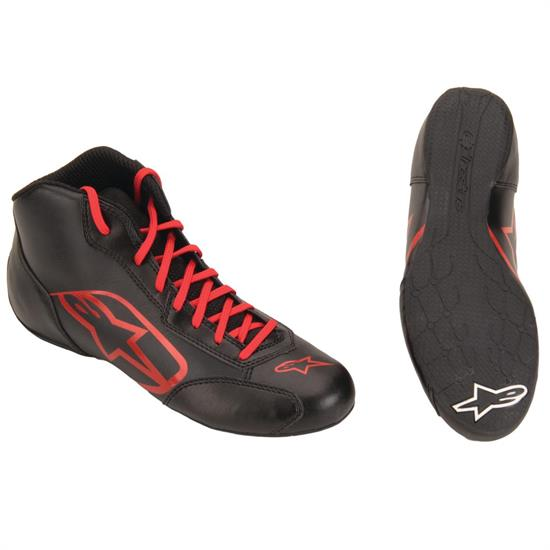 Alpinestar Tech 1-K Start Racing Kart Shoes