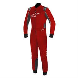 Alpinestars KMX-9 Youth Kart Racing Suit