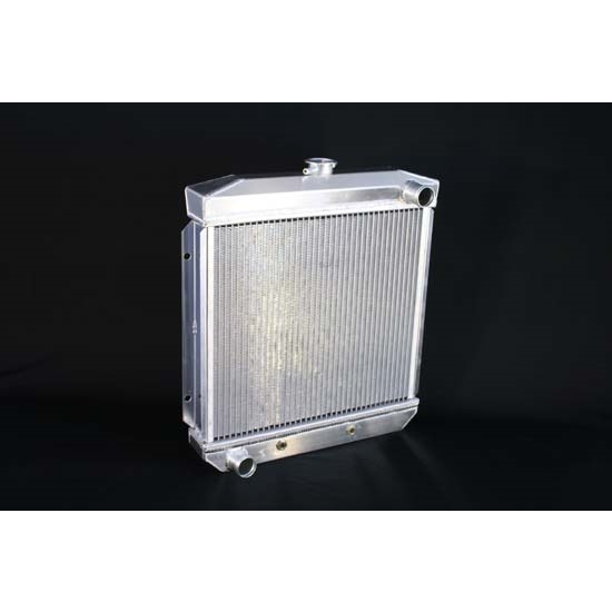 Dewitts 1138002A 1964-66 Mustang Direct Fit Radiator, Automatic