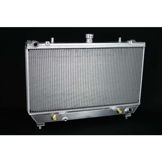 Dewitts 1149008A 2010-11 Camaro Direct Fit HP Radiator, Automatic