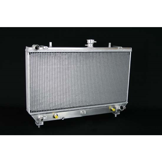 Dewitts 1149009A 2012- Current Camaro Direct Fit HP Radiator, Auto