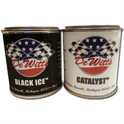 DeWitts 300 Black Ice Radiator Coating