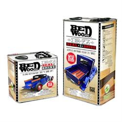Bed Wood & Parts 951 EZ Seal and Shine Bed Wood Finish Kit