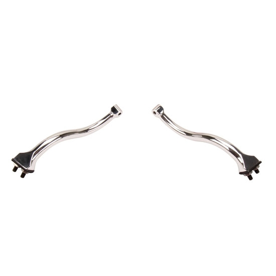 Hagan M-ARM-N Fattie Noodle Rear-View Mirror Arms, Pair