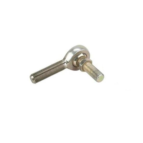 Speedway Steel 5/8 Inch RH Male Heim Joint Rod Ends with Stud