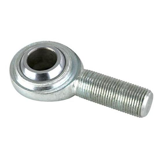 Steel Heim Joint Rod Ends for Steering Shaft, 3/4-16 RH Male .757 Hole