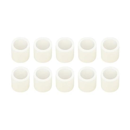1/2 Inch to 3/8 Inch Nylon Heim Joint Rod Ends Spacers