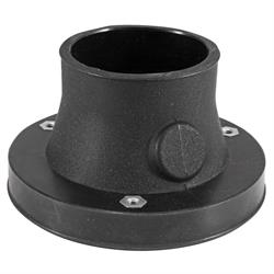 Airaid 160-635 Air Filter Adaptor, 3-1/2 Inch, Each