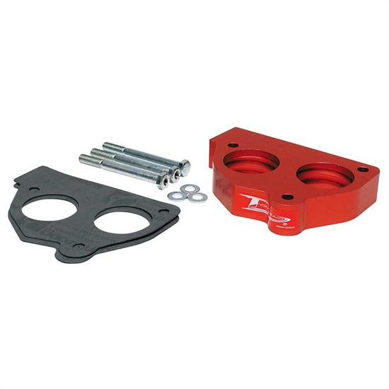 Airaid 200-540 Poweraid Throttle Body Spacer, Chevy/GMC 4.3L-5.7L