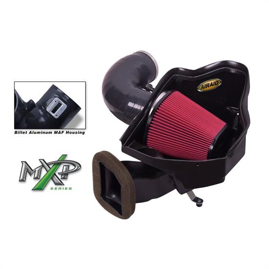 Airaid 251-308 SynthaMax MXP Series Intake Kit, Chevy 6.2L