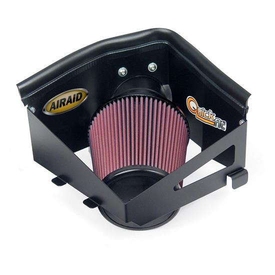 Airaid 300-143 SynthaFlow QuickFit Intake Kit, Chrysler 5.7L