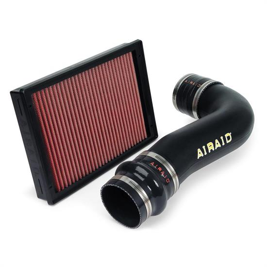 Airaid 301-725 SynthaFlow Jr. Intake Kit, Dodge 4.7L