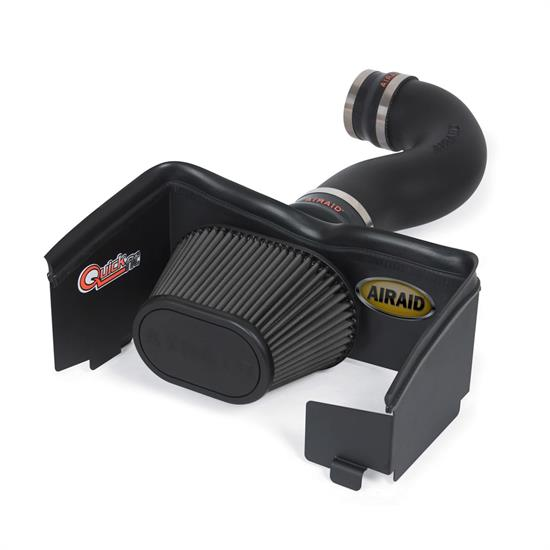 Airaid 302-175 SynthaMax QuickFit Intake Kit, Mitsubishi/Dodge 4.7L