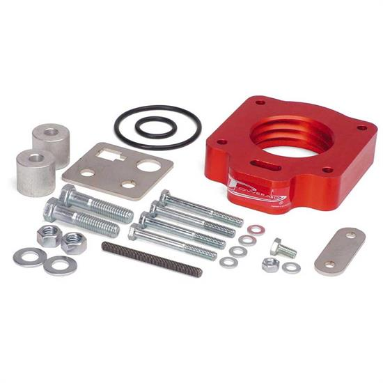 Airaid 400-516 Poweraid Throttle Body Spacer, Ford 4.2L