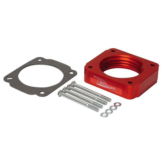 Airaid 400-542 Poweraid Throttle Body Spacer, Ford 4.6L