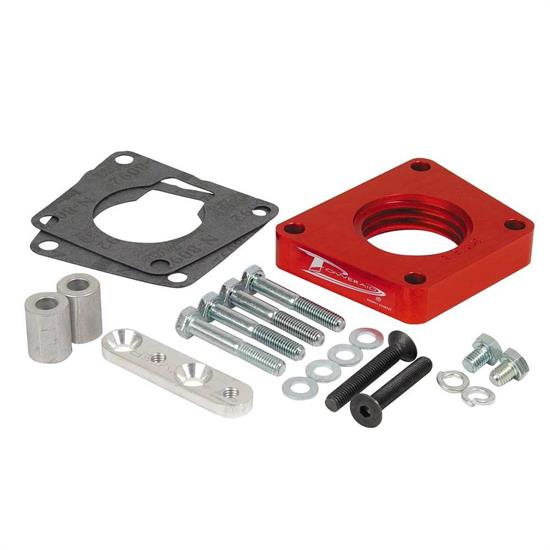 Airaid 400-587 Poweraid Throttle Body Spacer, Ford 3.0L