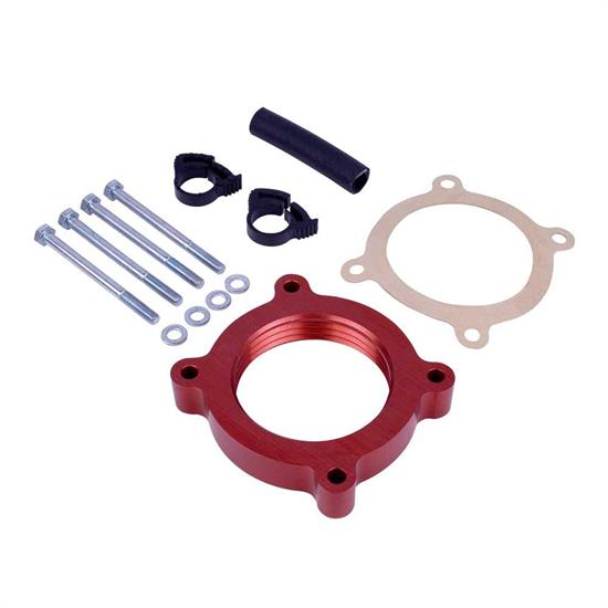Airaid 450-636 Poweraid Throttle Body Spacer, Ford 3.7L
