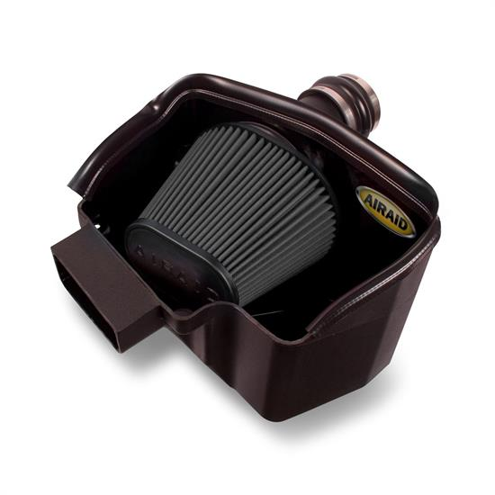 Airaid 452-260 SynthaMax MXP Series Intake Kit, Ford/Lincoln 3.5L