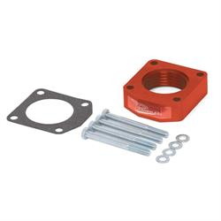 Airaid 510-608 Poweraid Throttle Body Spacer, Scion 2.4L, Toyota 2.4L
