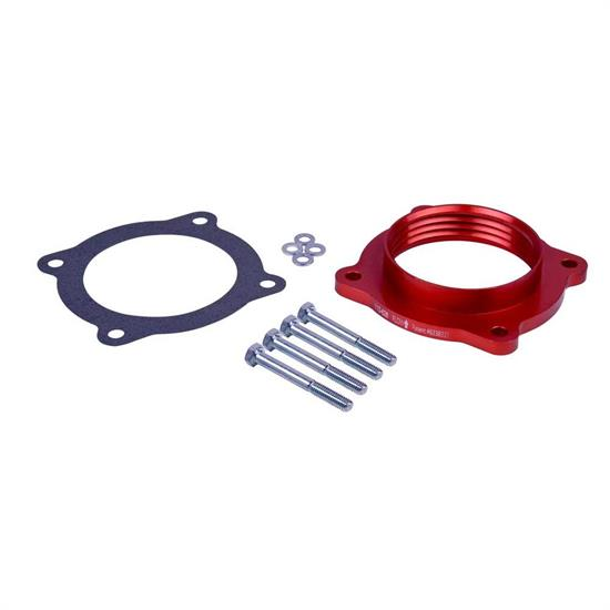 Airaid 510-628 Poweraid Throttle Body Spacer, Toyota 4.0L