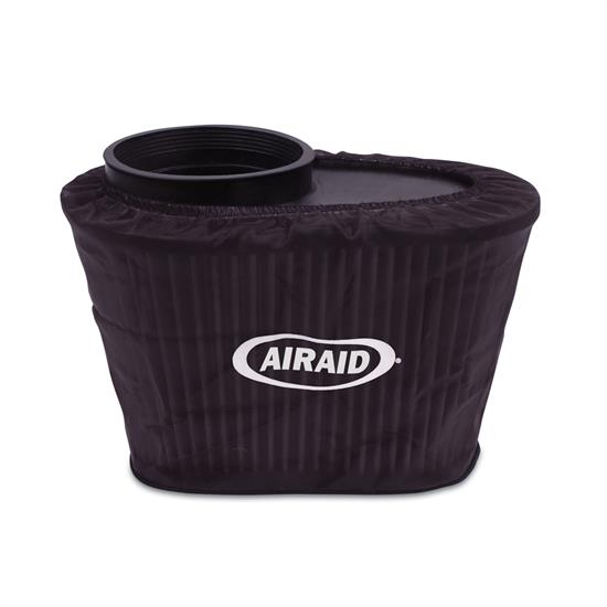 Airaid 799-128  Pre-Filter Wrap, 7.3in Tall, Black
