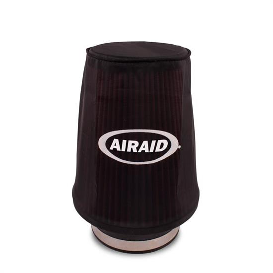 Airaid 799-411  Pre-Filter Wrap, 7in Tall, Black