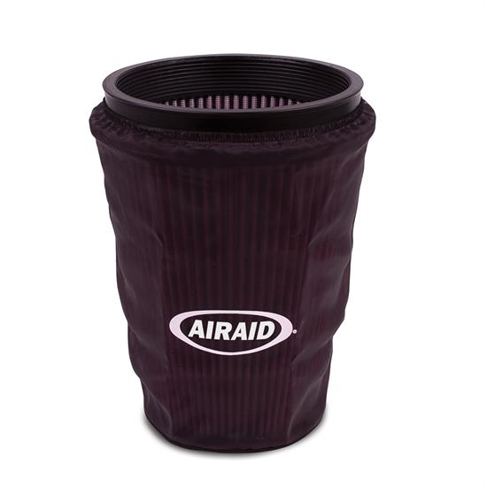 Airaid 799-469  Pre-Filter Wrap, 9in Tall, Black