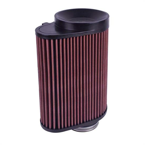 Airaid 800-504 SynthaFlow Direct Fit Air Filter, Polaris 999