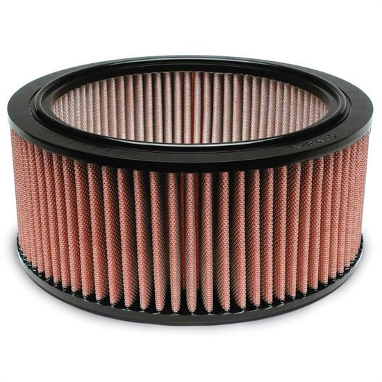 Airaid 801-317 SynthaMax Direct Fit Air Filter, Ford 6.9L-7.3L
