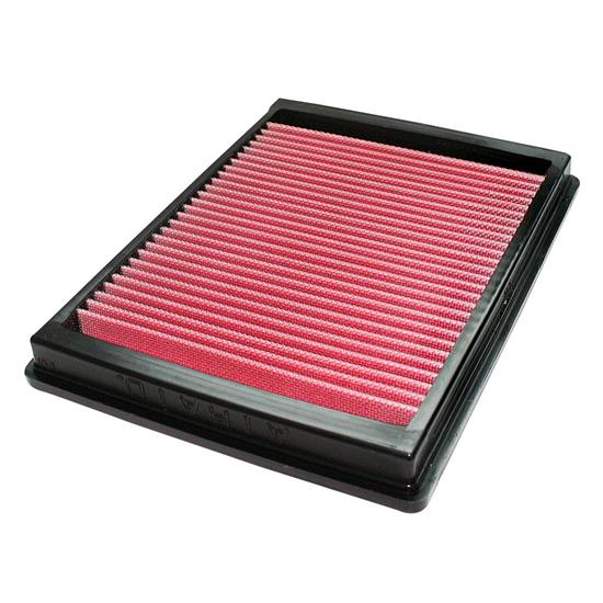 Airaid 850-270 SynthaFlow Direct Fit Air Filter, Mercedes Benz 2.3-5.5