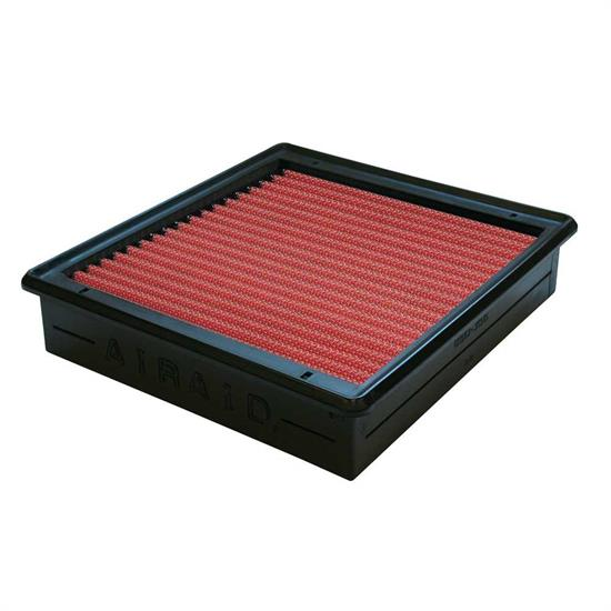 Airaid 851-356 SynthaMax Direct Fit Air Filter, Dodge 5.9L
