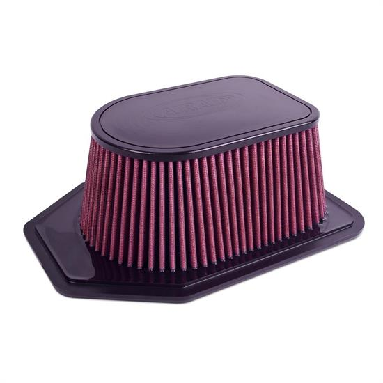 Airaid 860-423 SynthaFlow Direct Fit Air Filter, Jeep 3.8L