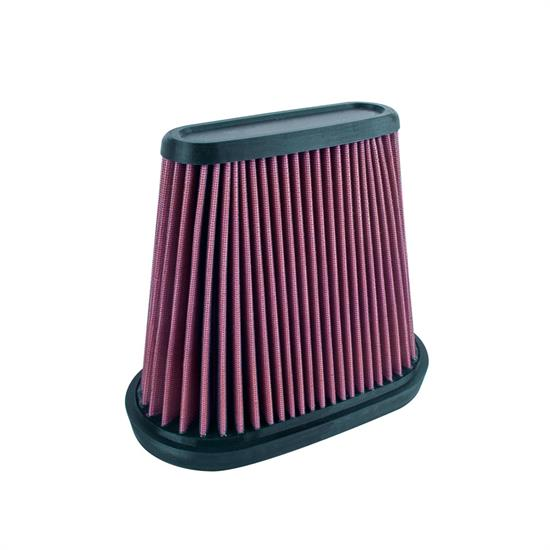 Airaid 861-162 SynthaMax Direct Fit Air Filter, Chevy 6.2L