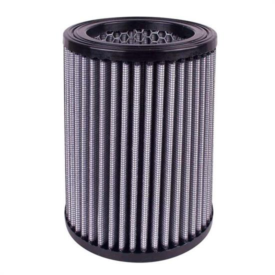 Airaid 884-103 Helmet Air Filter, Gray, 5.5 Tall, Round Straight