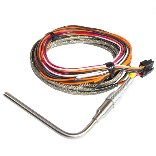 Auto Meter 5296 Thermocouple, Type K, 3/16, Closed Tip, For Elite Gauges