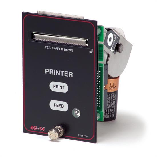 Auto Meter AC-14 Modular Internal IR Printer