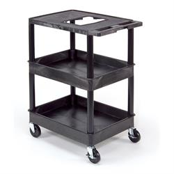 Auto Meter ES-2 Equipment Stand For SB-5/2 And BVA-34.