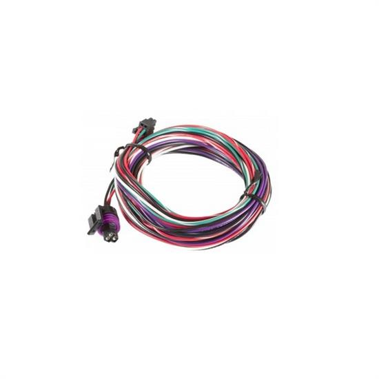 Auto Meter P19320 Spek-Pro Replacement Wire Harness, Boost/Vacuum