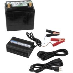 Braille Battery GU1R COMBO Lithium Battery