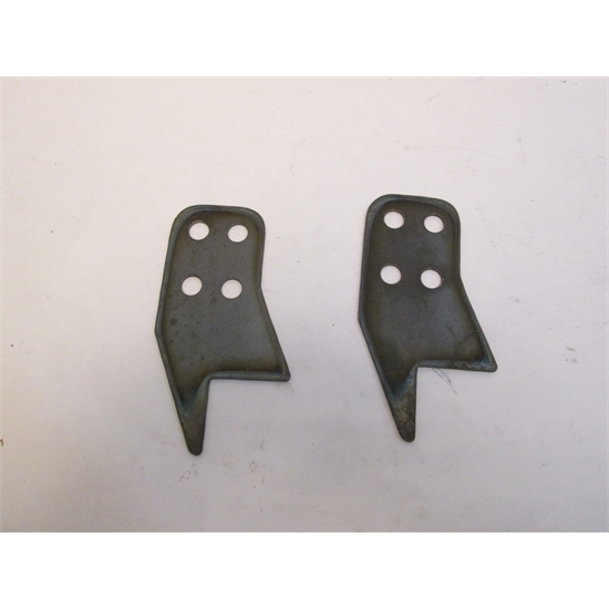 Garage Sale - AFCO 20340 Swing Arm Mount Plates