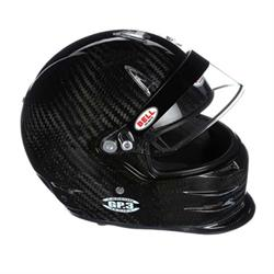 Bell GP.3 Carbon Fiber SA2015 Racing Helmet