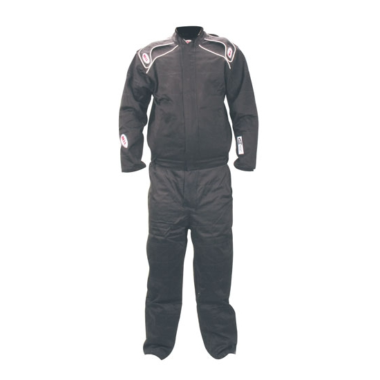 Bell Endurance II Racing Suit-Two Piece-Double Layer