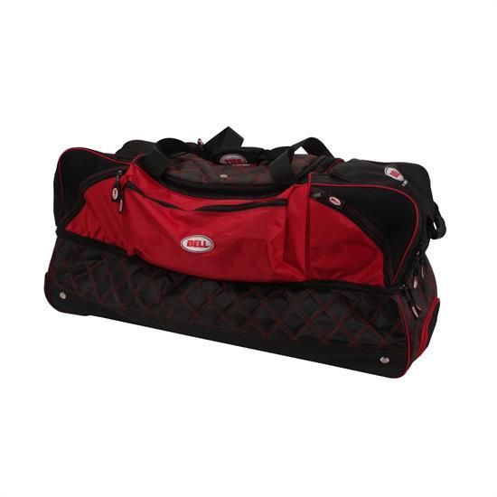 bell pro roller gear bag. Black Bedroom Furniture Sets. Home Design Ideas